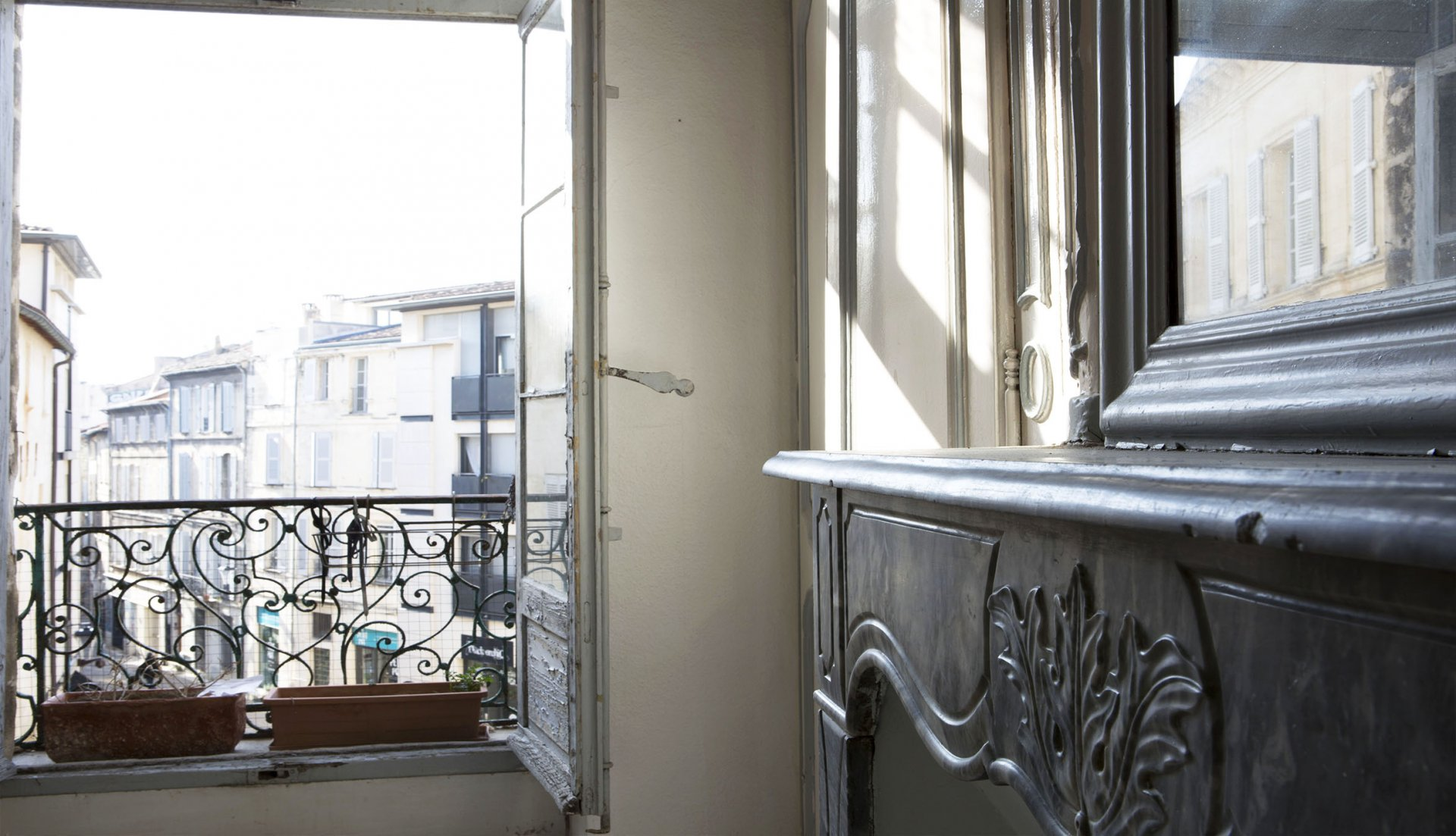 Programme Immeuble - Avignon