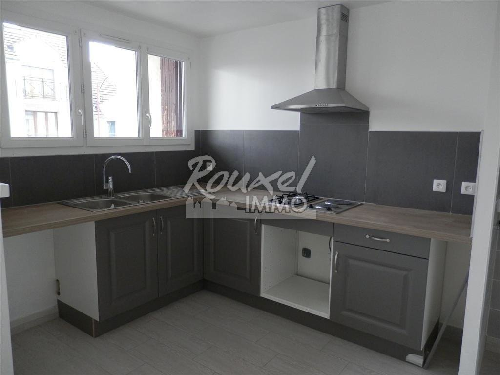 Location Appartement - Pontault-Combault