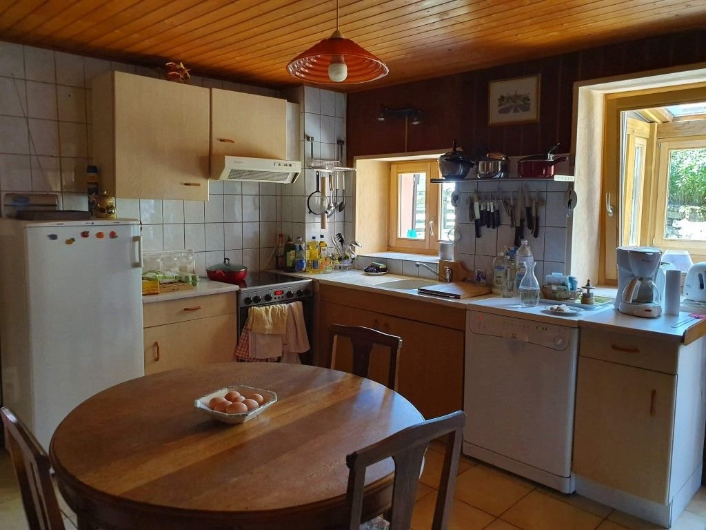 Sale Farmhouse - Bruyeres