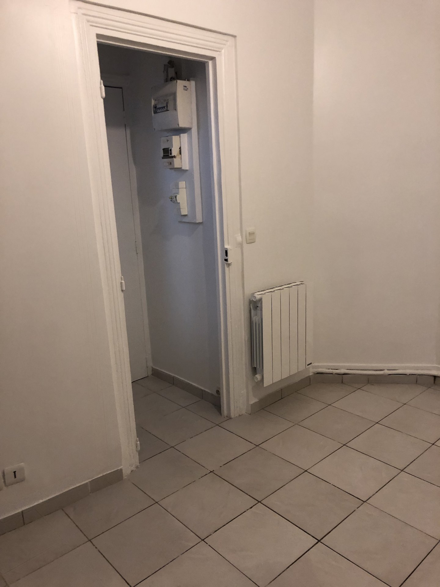 Sale Apartment - Paris 18th (Paris 18ème)