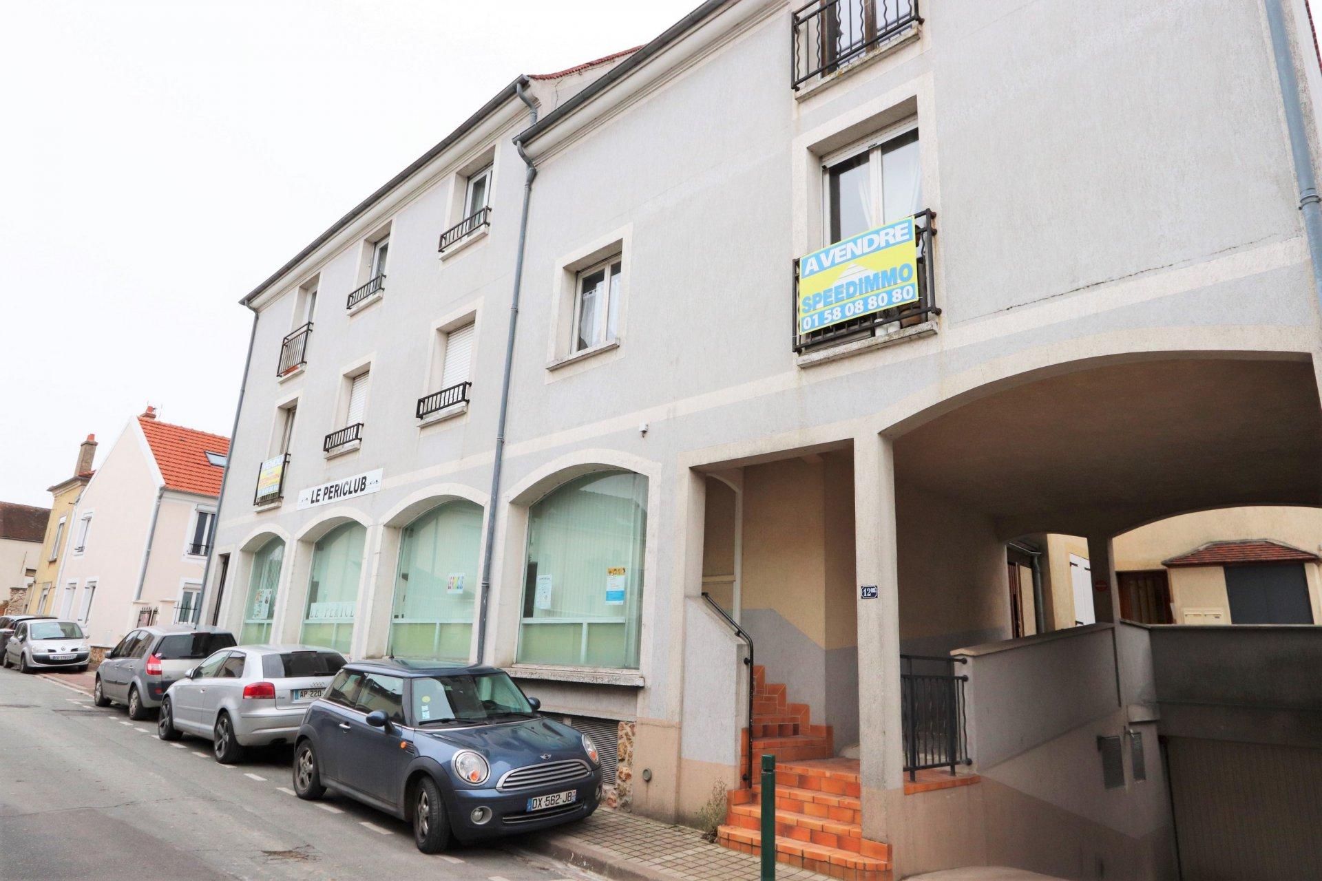 Venda Apartamento - Périgny