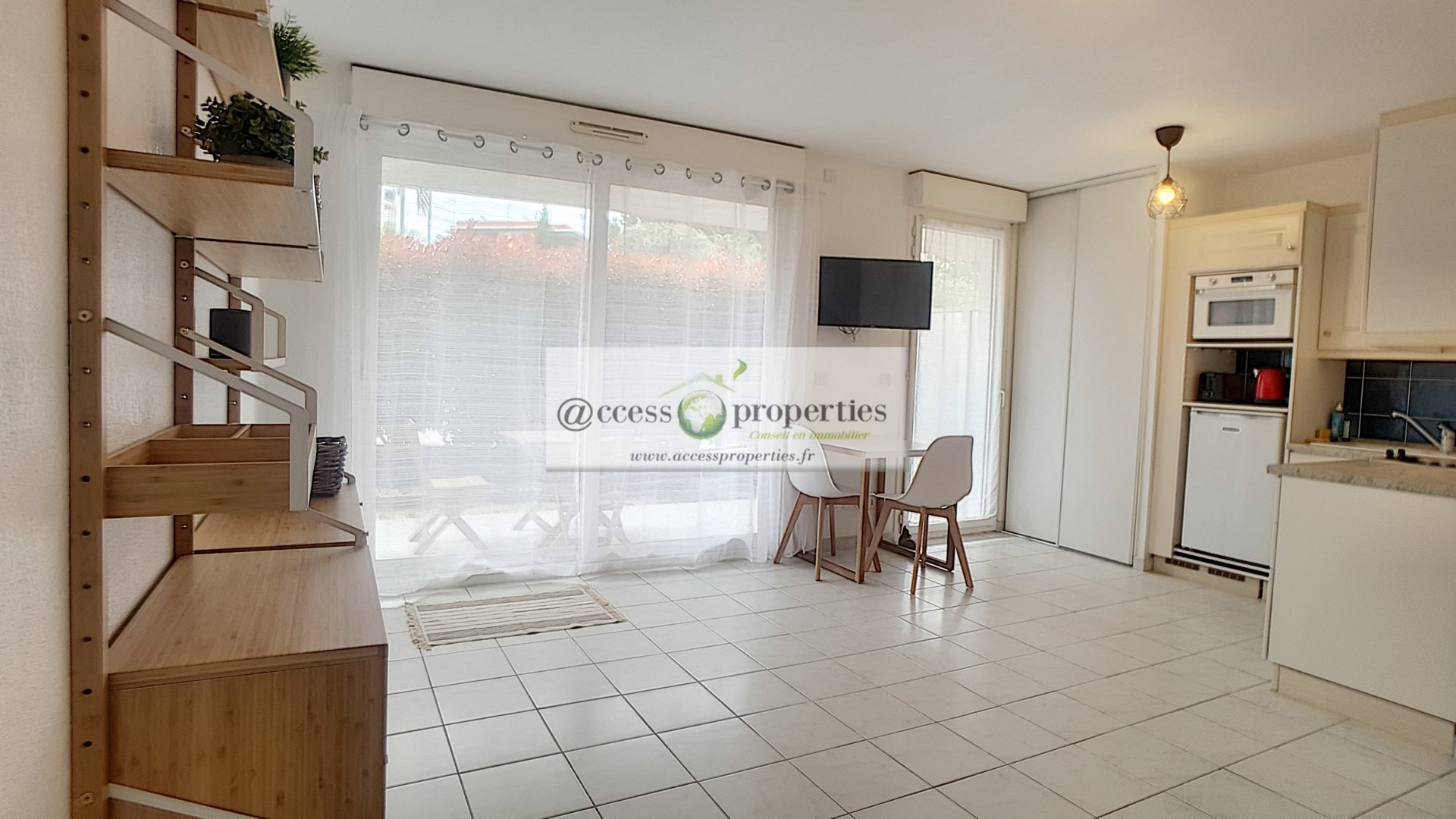 Rental Apartment - Antibes Combes