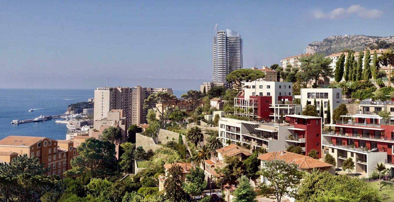BEAUSOLEIL - Frecnh Riviera - 3 bed Apartment - sea view