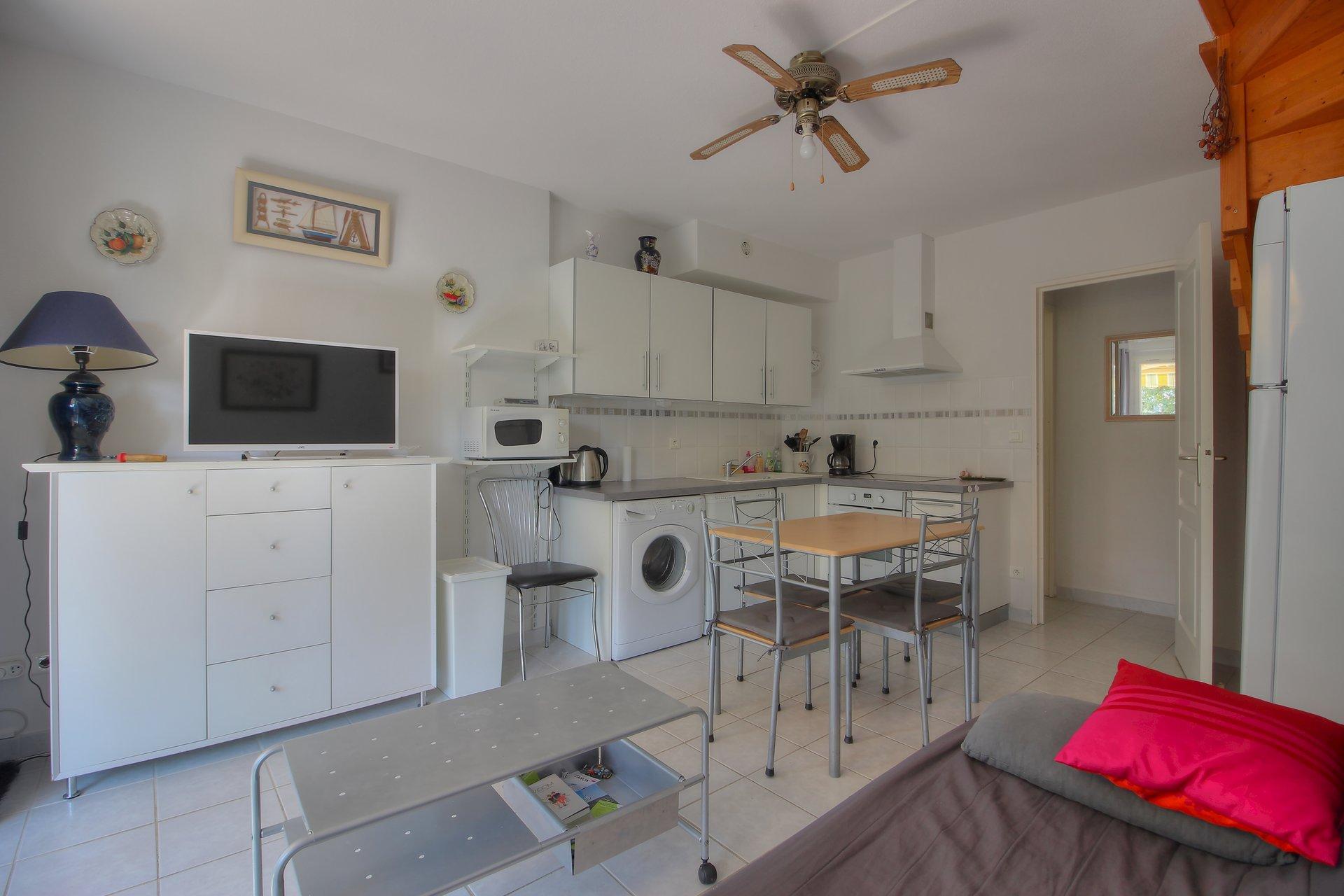 Sale Twin Villa - La Londe-les-Maures