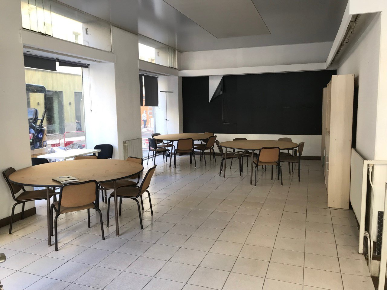 LOCATION PURE - NICE CENTRE - 200 M²