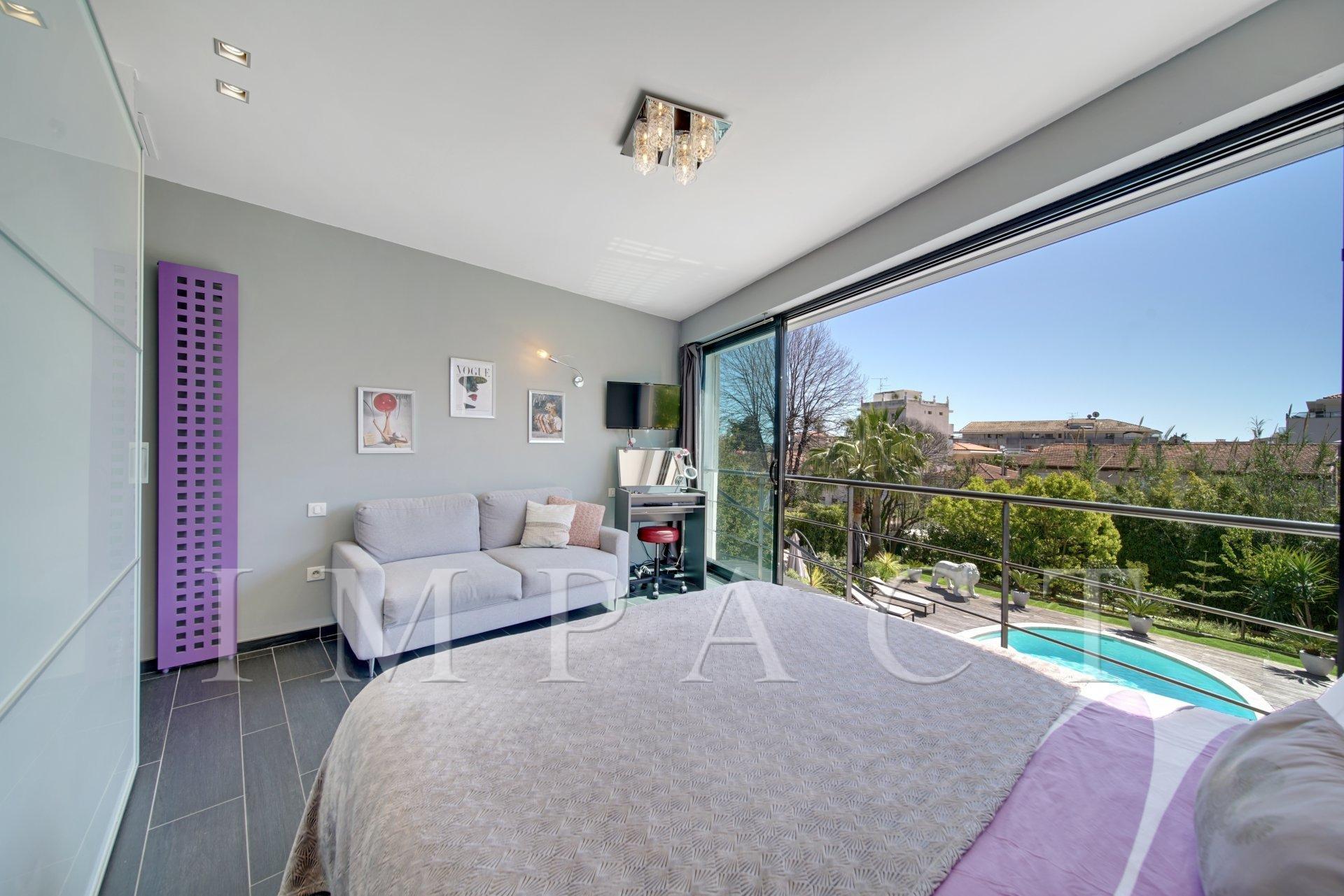 Maison à vendre Cannes Basse Californie