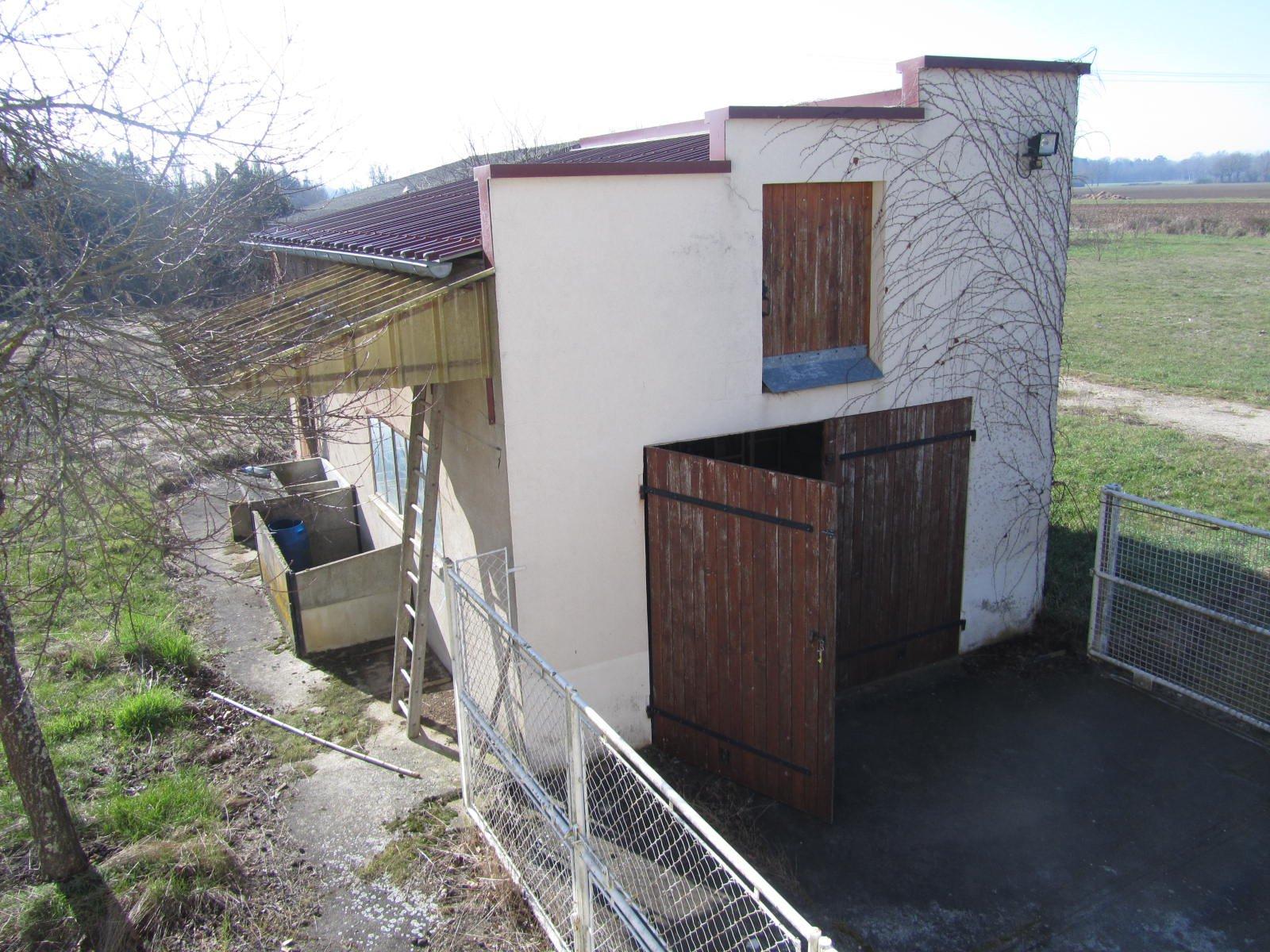 Pavillon proche Cosne