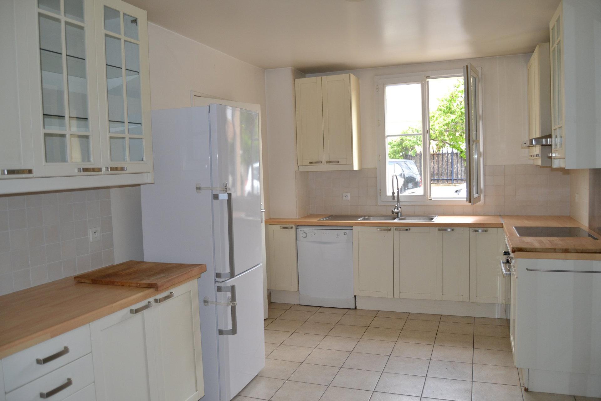 Location Maison - Croissy-sur-Seine