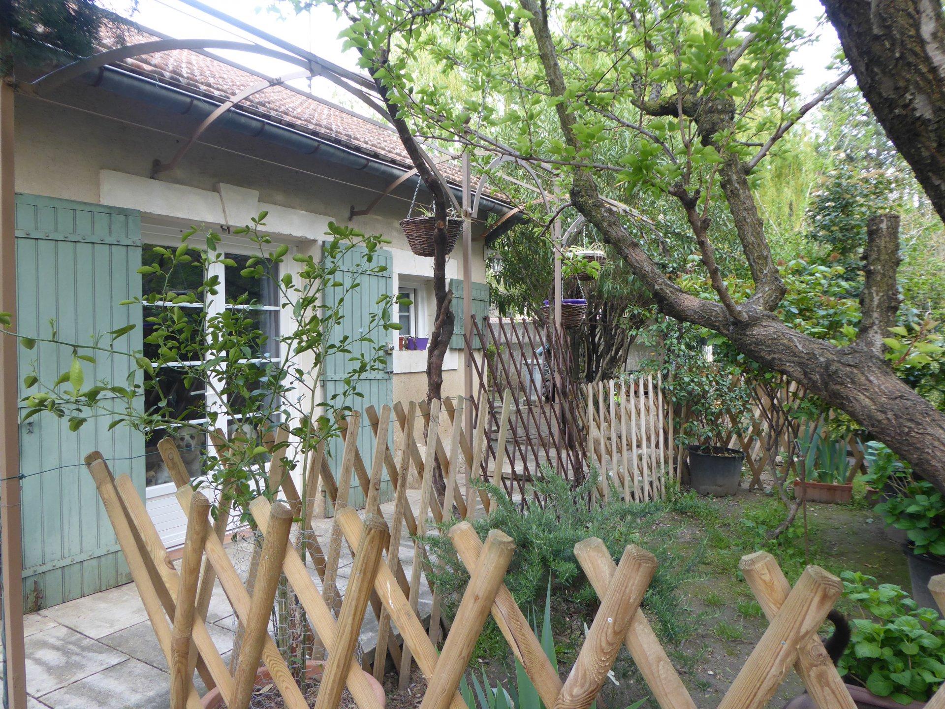 Vente Maison de village - Saint-Rémy-de-Provence