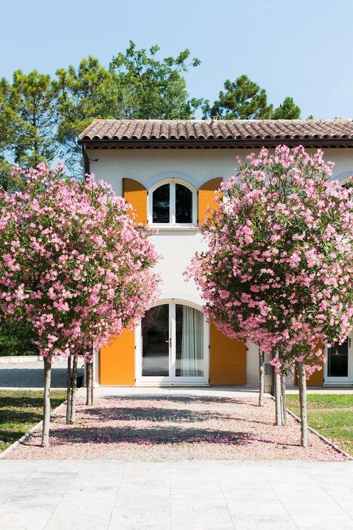 Pays de Fayence: Villa grand luxe dans la campagne