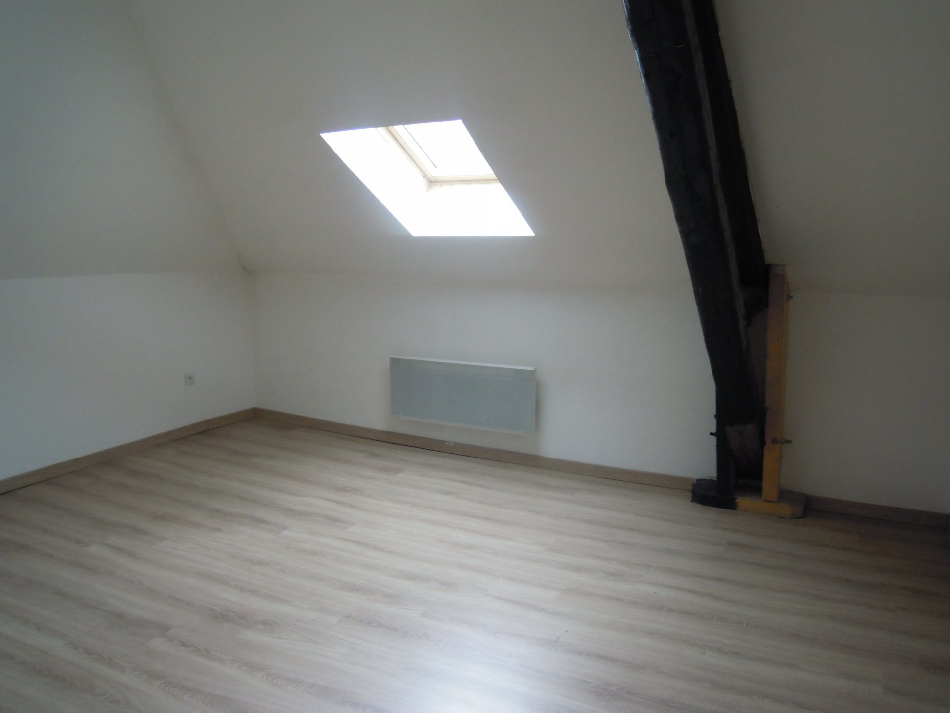 Location Appartement - Fourmies
