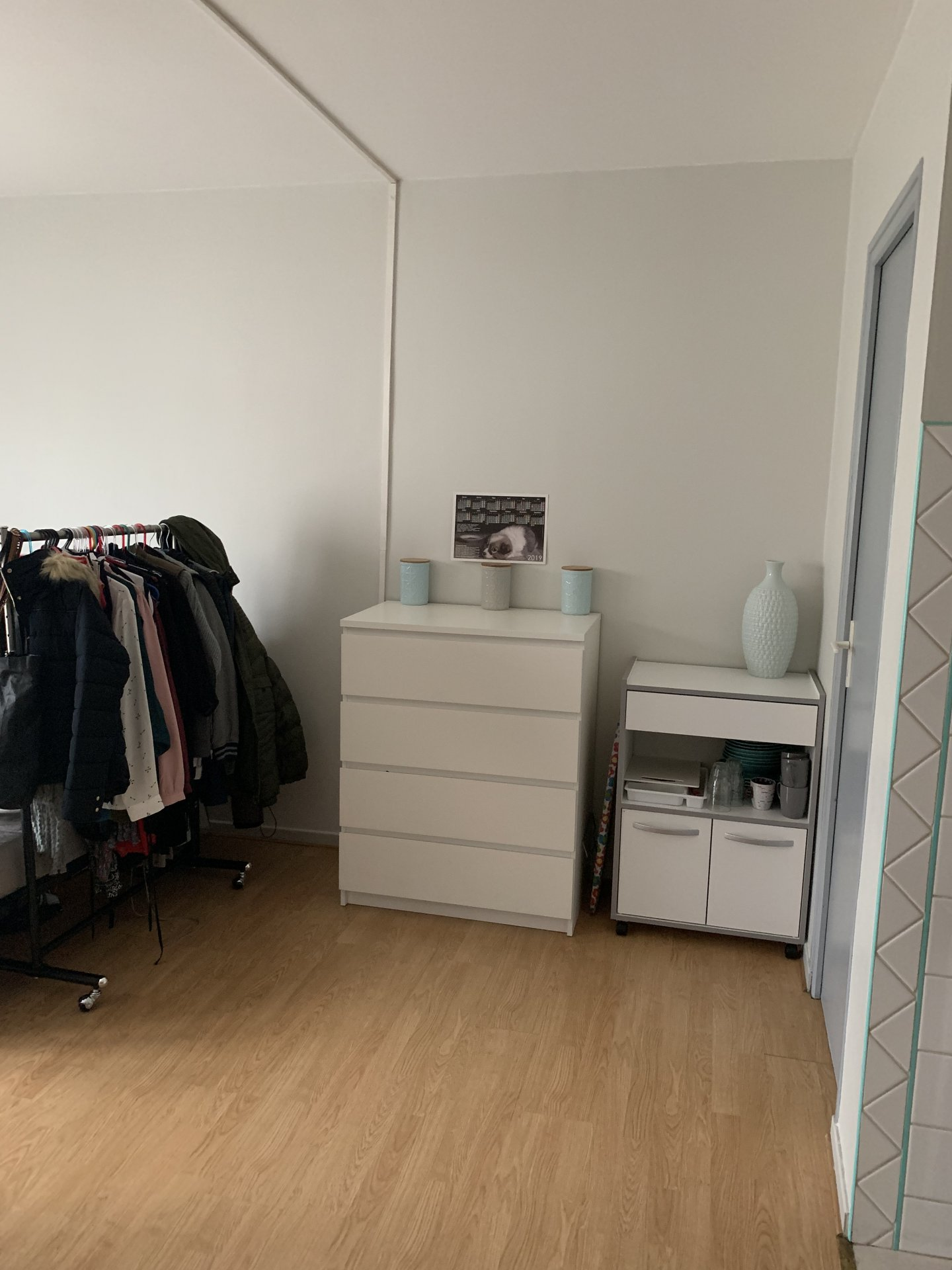 Rental Apartment - Troyes