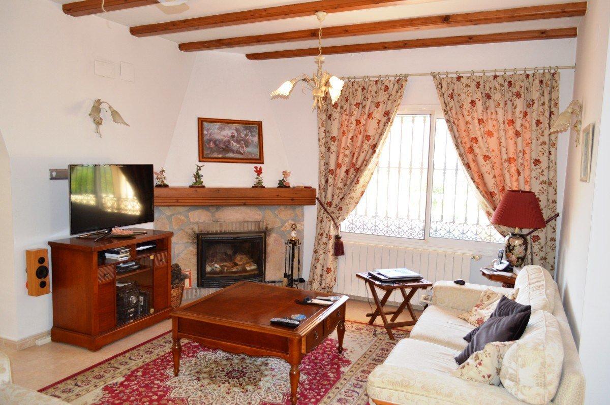 Villa à distance de marche de la ville d'Orba