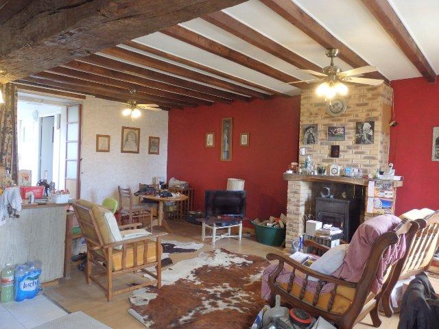 Rustig Hameau huis - Saint Barbant - Haute Vienne