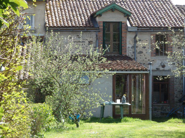 Quiet Hamlet house - Saint Barbant - Haute Vienne
