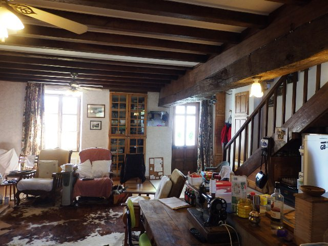 Quiet Hamlet house - Saint Barbant - Haute Vienne