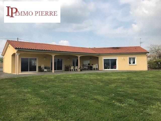 Sale House - Chauffailles