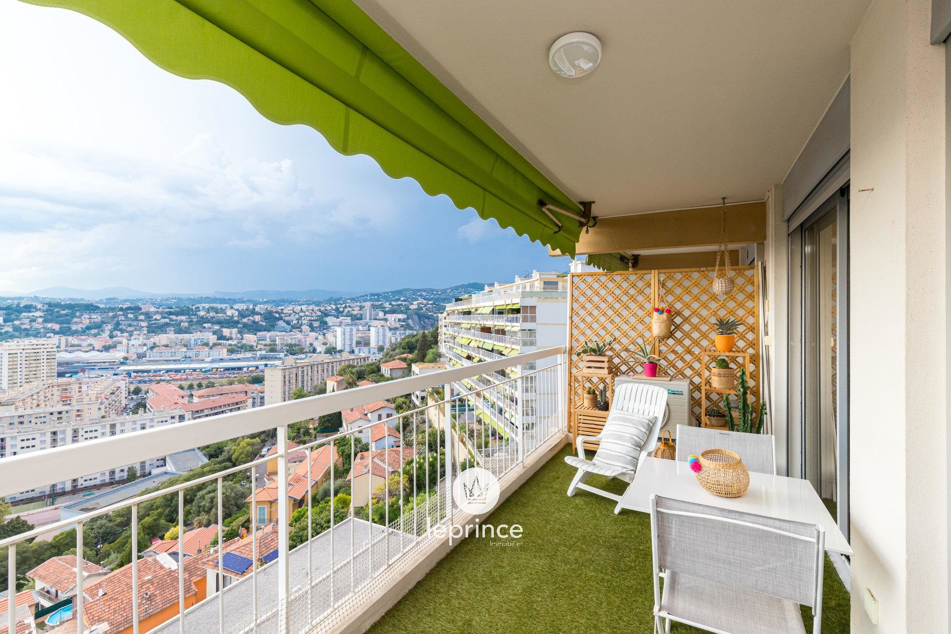 Sale Apartment - Nice Grande Corniche