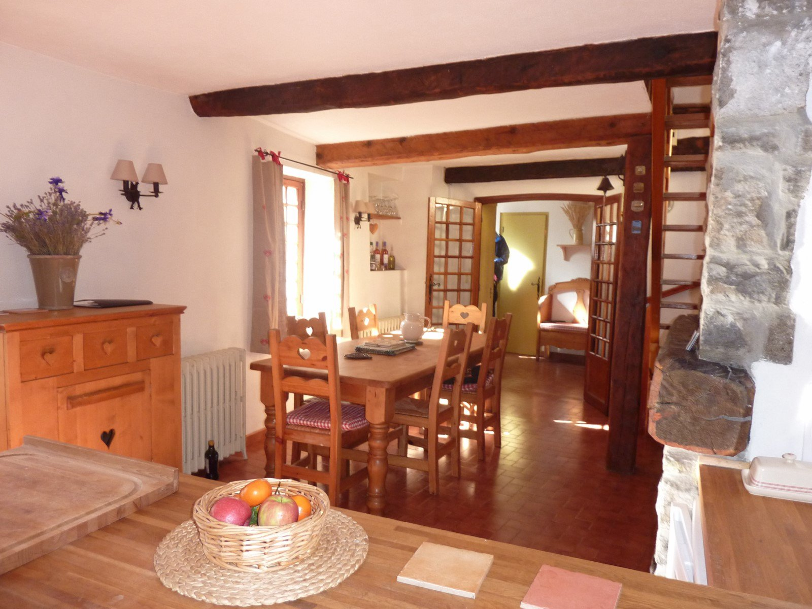 Sale House - Saint-Dalmas-le-Selvage