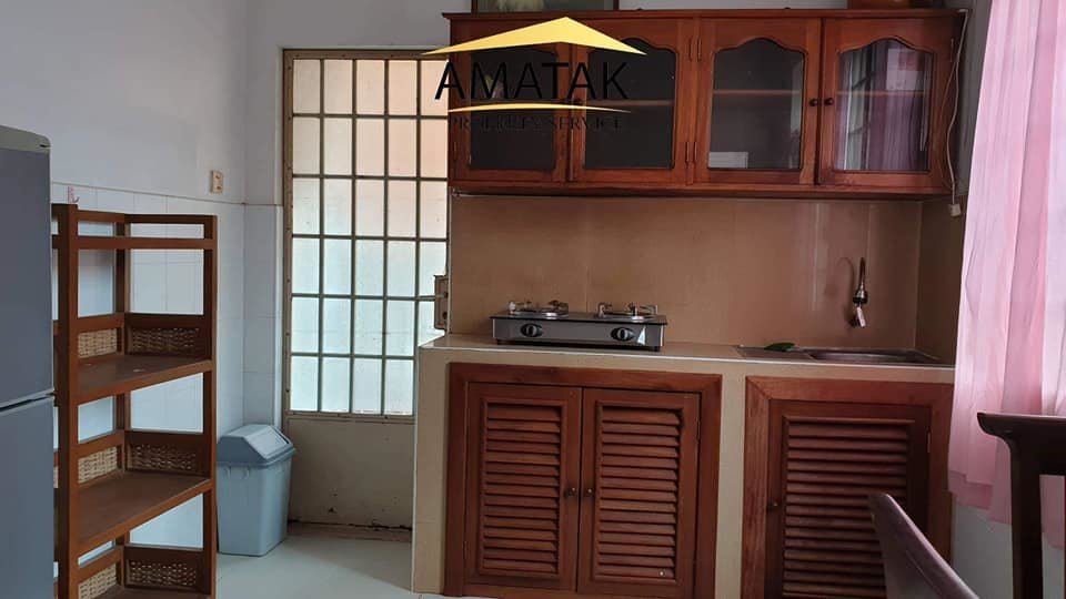 Rental Apartment 7 Makara