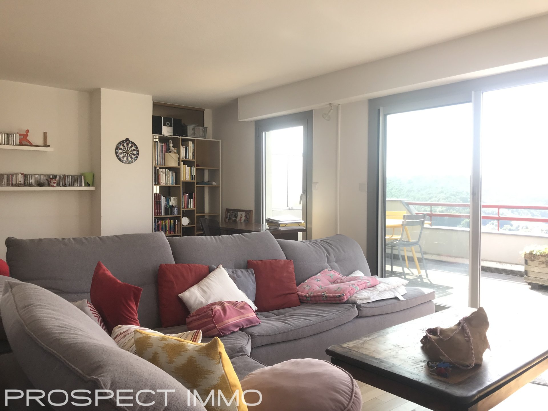 Sale Apartment - Rodez
