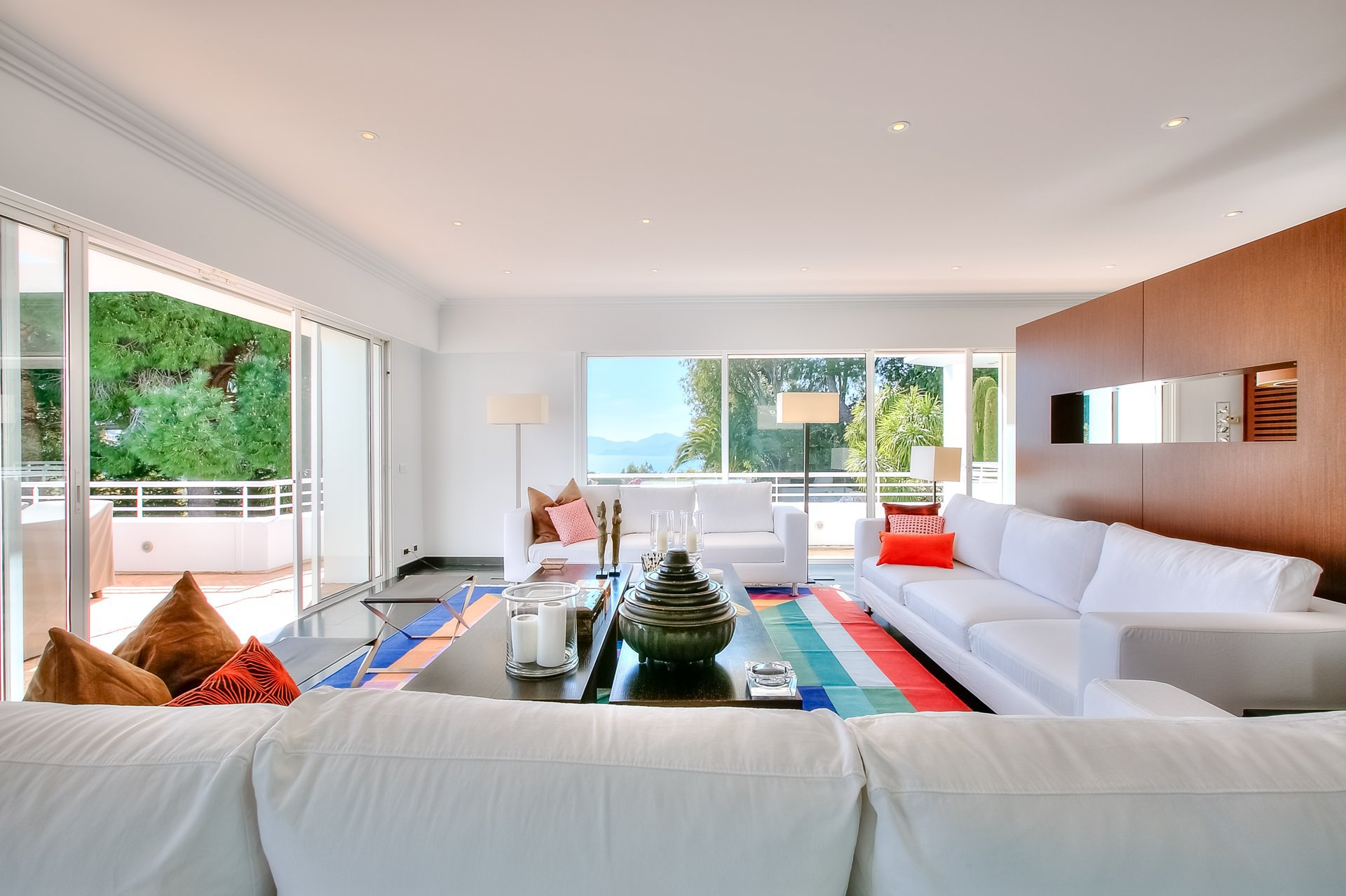 Villa Contemporaine - Cannes - Californie
