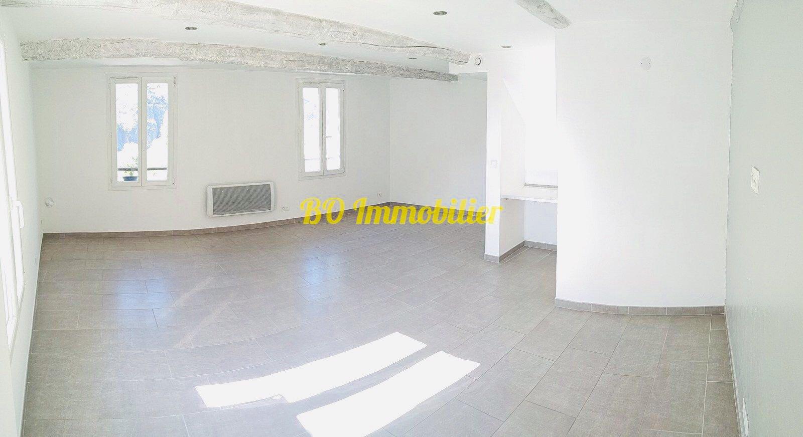EXCEPTIONNEL APPARTEMENT 6 P DE 104 M² RÉNOVÉ