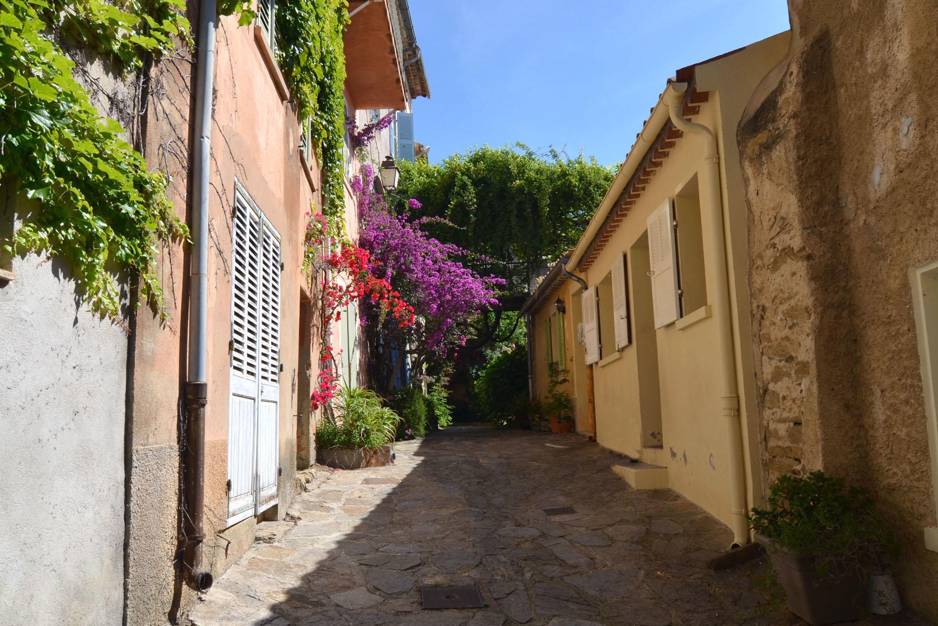 Sale Village house - Bormes-les-Mimosas