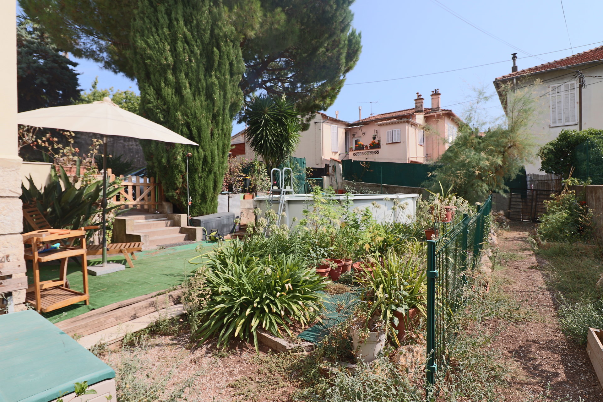 Vendita Casa - Le Cannet Rocheville