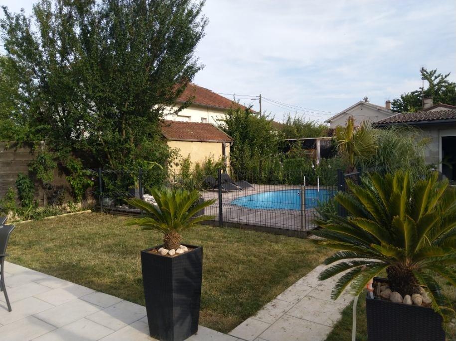 Villa de plain pied - Villefranche