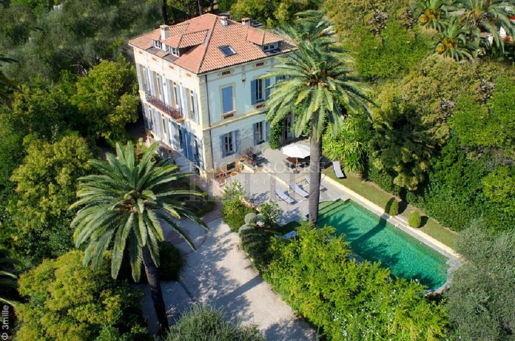 Seasonal rental Villa - Cannes Oxford