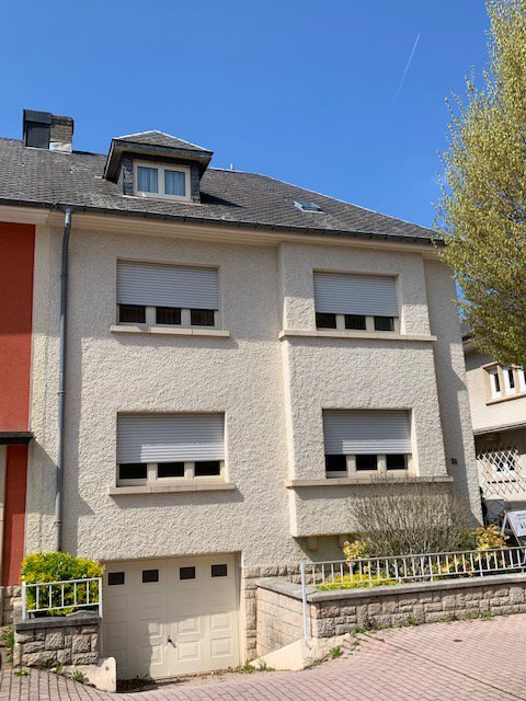 Rental Manor house - Rumelange - Luxembourg