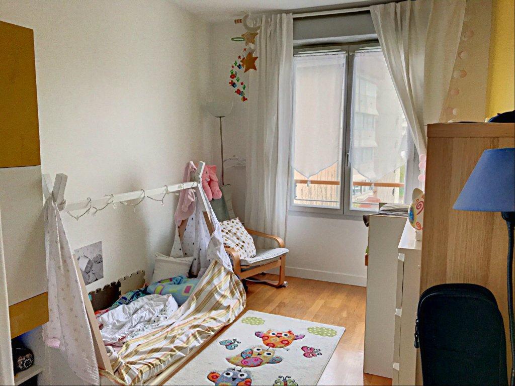 Achat Appartement, Surface de 70.04 m²/ Total carrez : 70 m², 3 pièces, Lyon 3ème (69003)