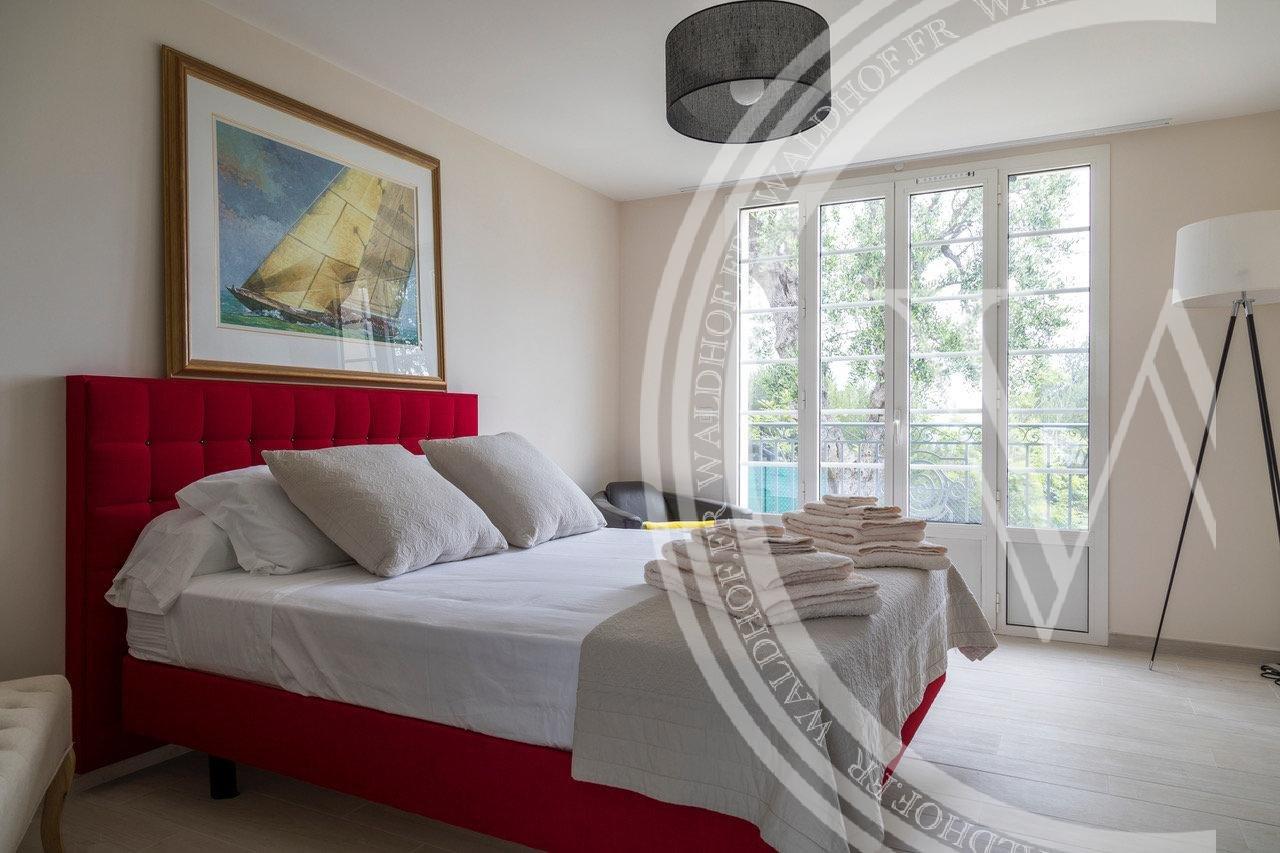 Stylish property close to Monaco