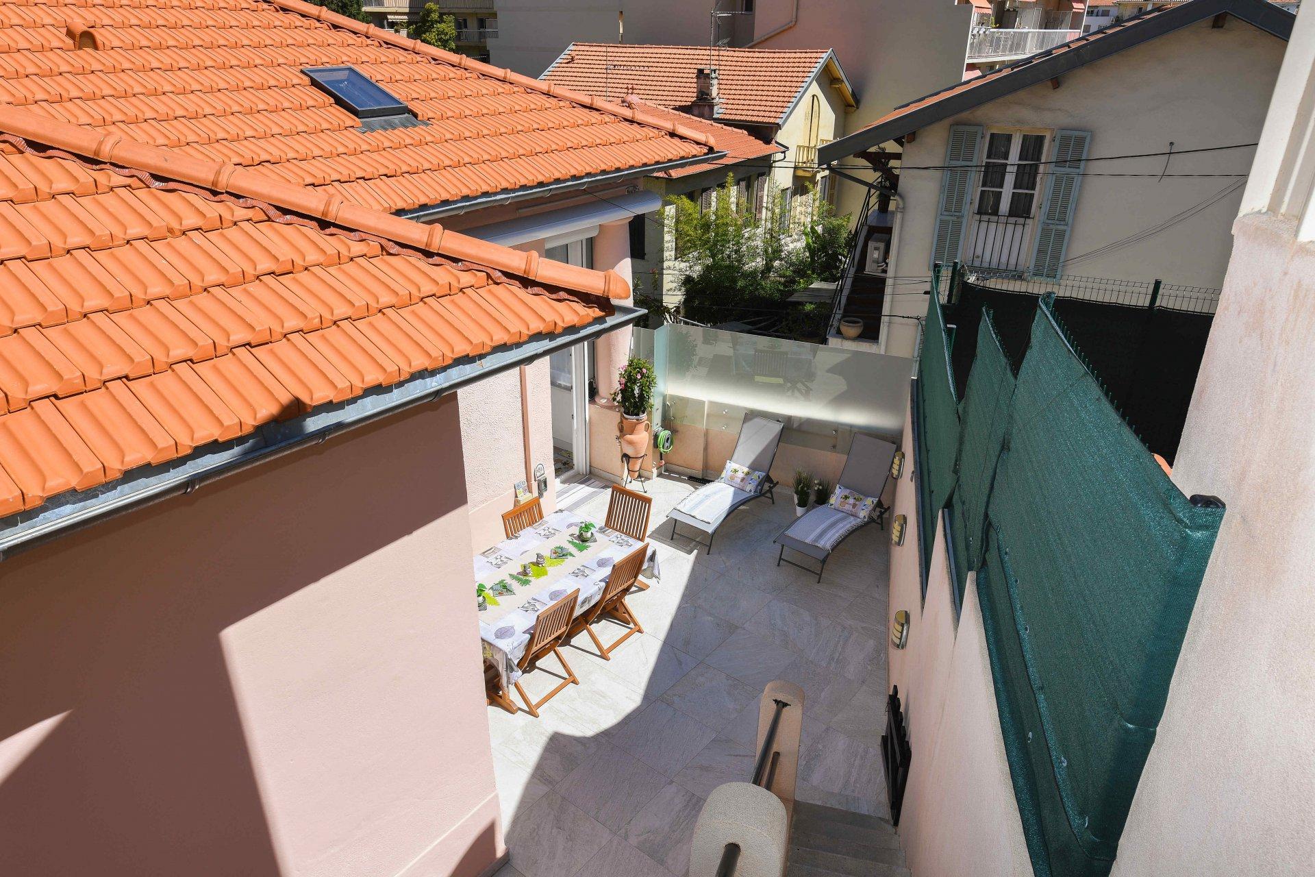 Sale House - Nice Saint-Barthélémy