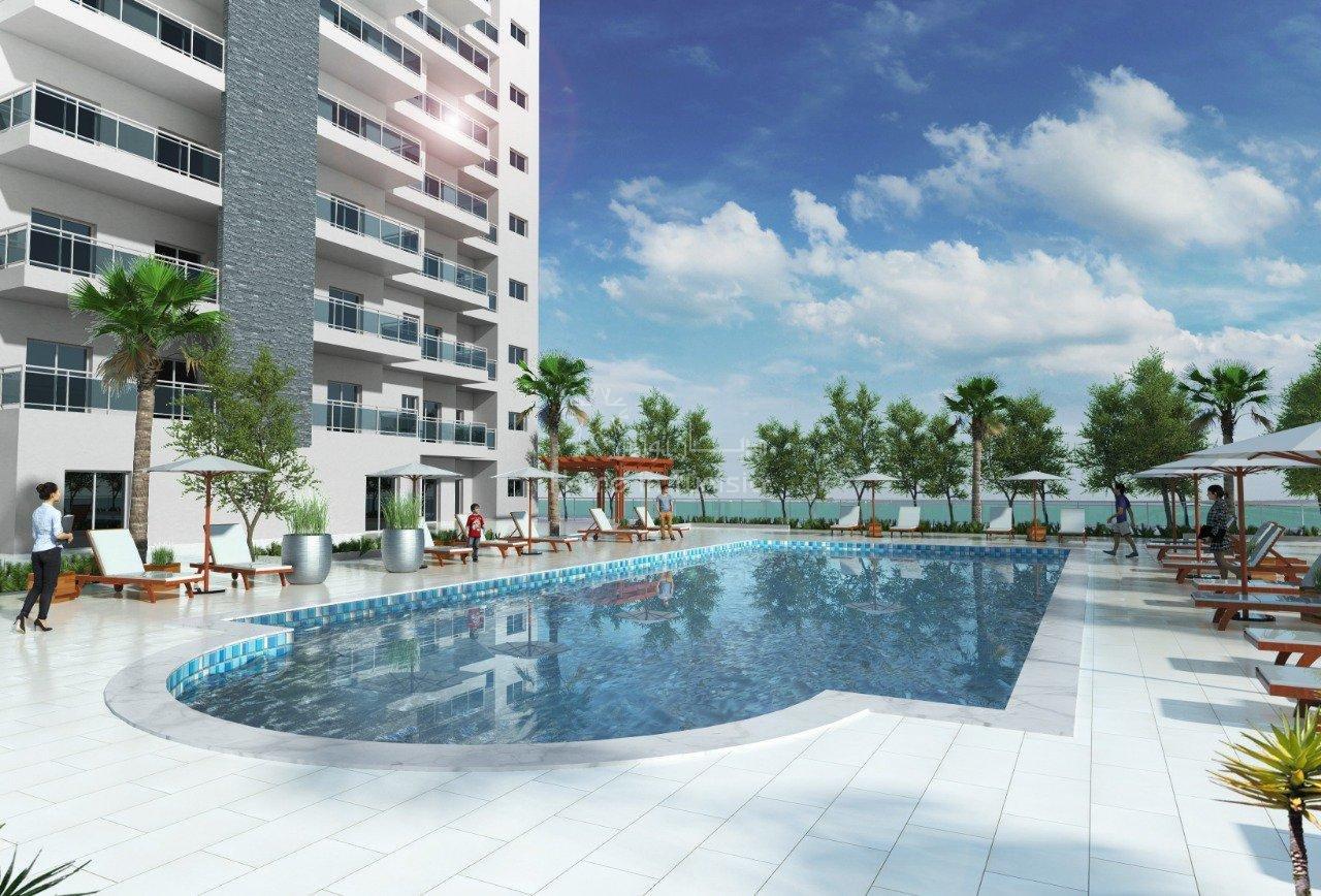 Prestigious apartment in Dubai