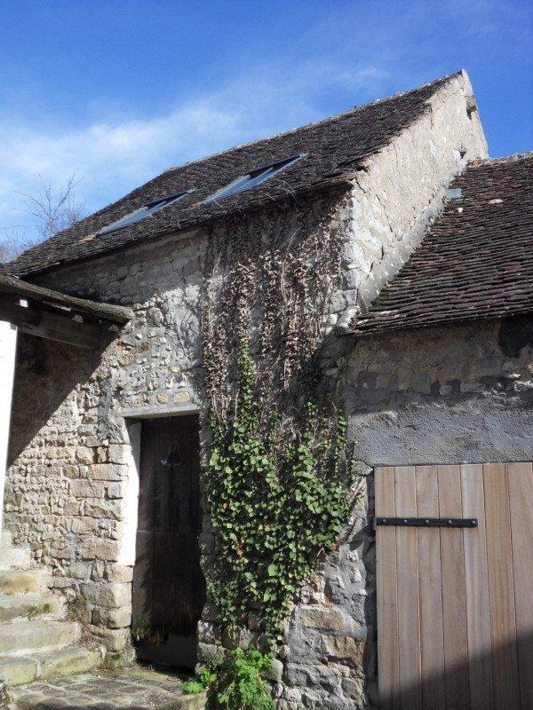 Montigny sur Loing : Maison à rénover