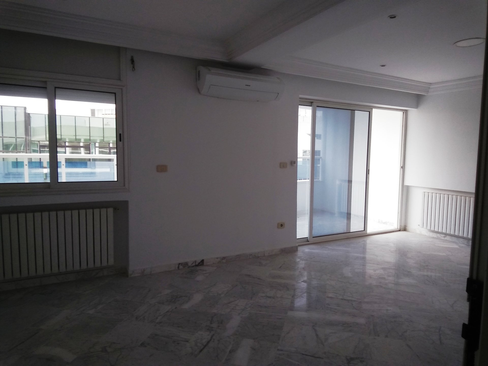 Rental Office - Tunis - Tunisia