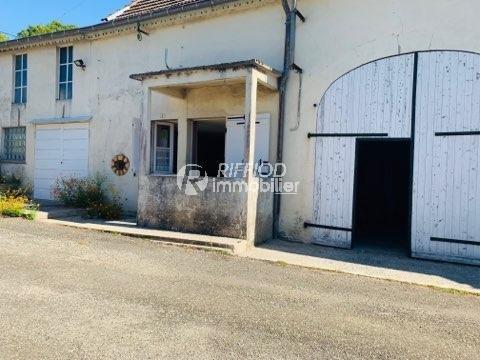 Maison Mitoyenne de village - Arlay