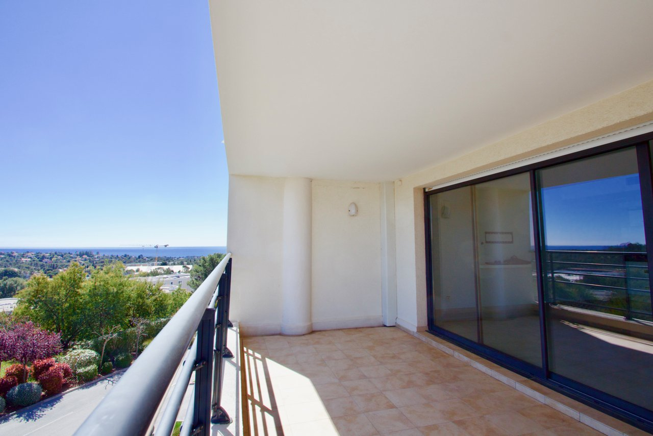Vente Appartement - Saint-Raphaël Boulouris