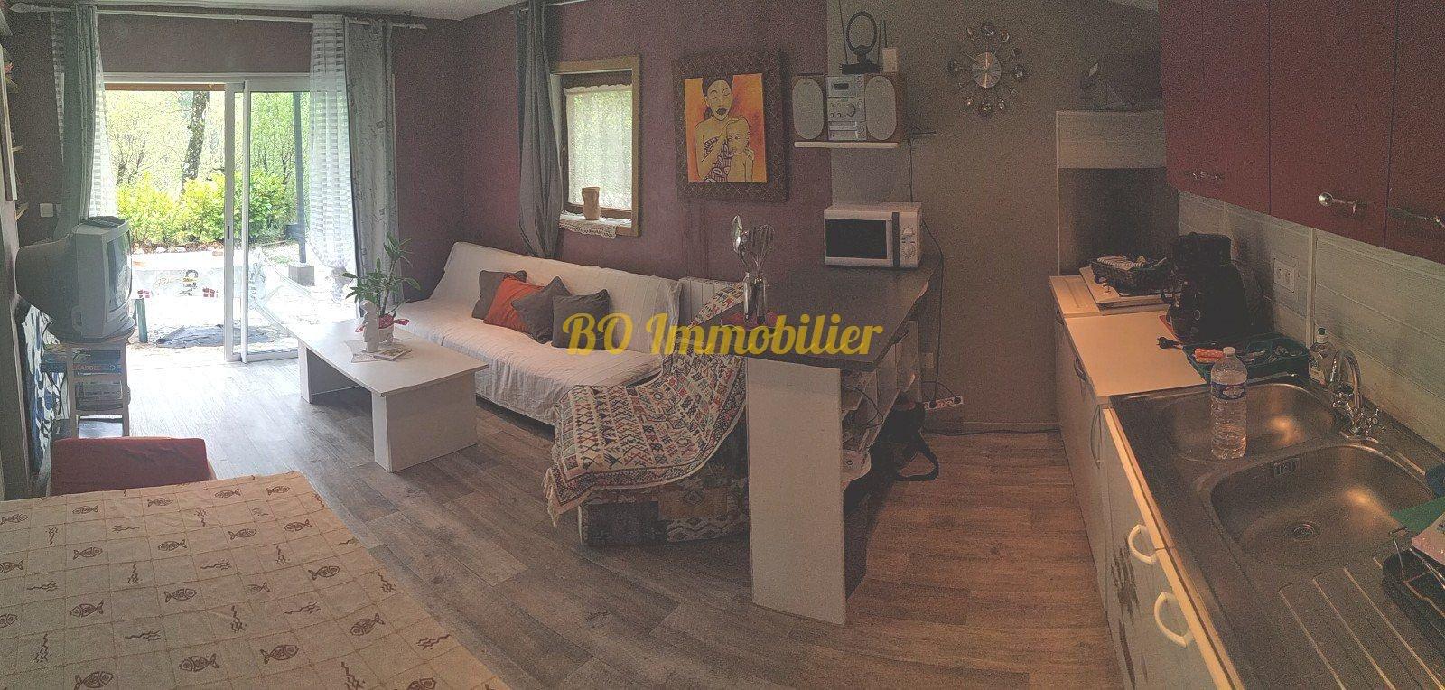 Maison de 125m² + 4000m² de terrain