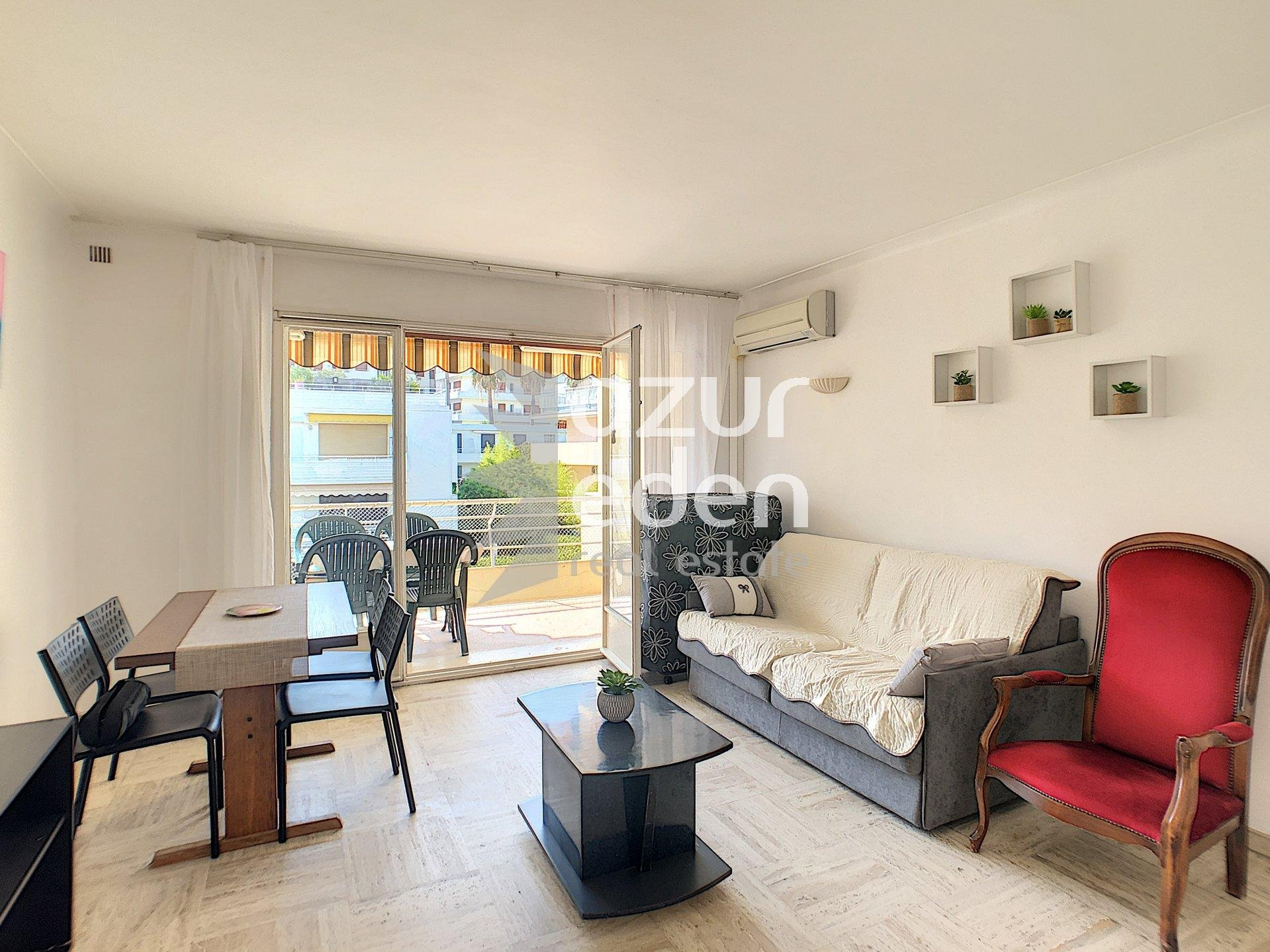 Cannes Palm Beach Grand studio traversant
