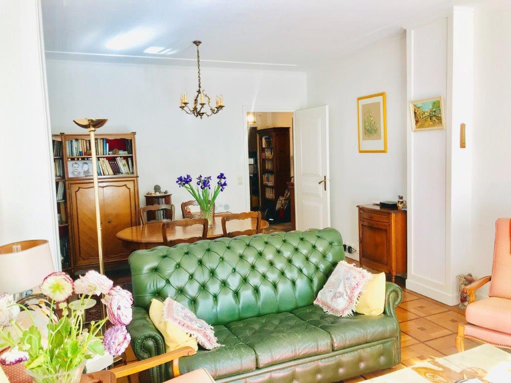 Life annuity Apartment - Nice