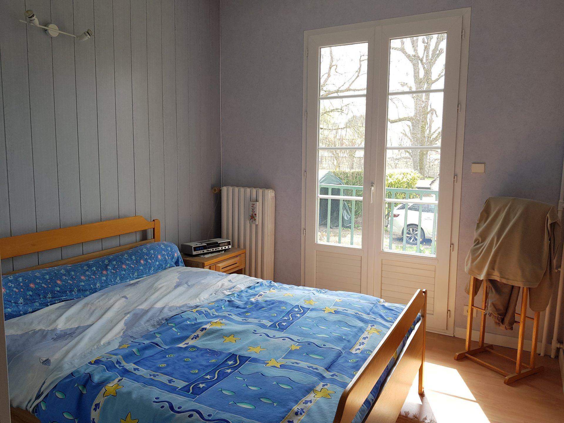 La Genevraye : Maison 5 pièces 115 m2