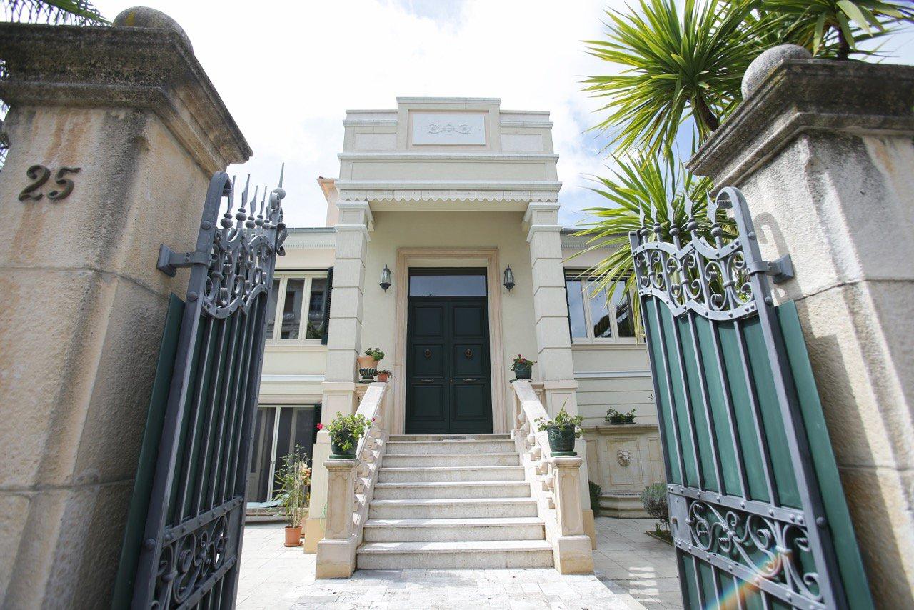 Vente Maison - Nice Cimiez