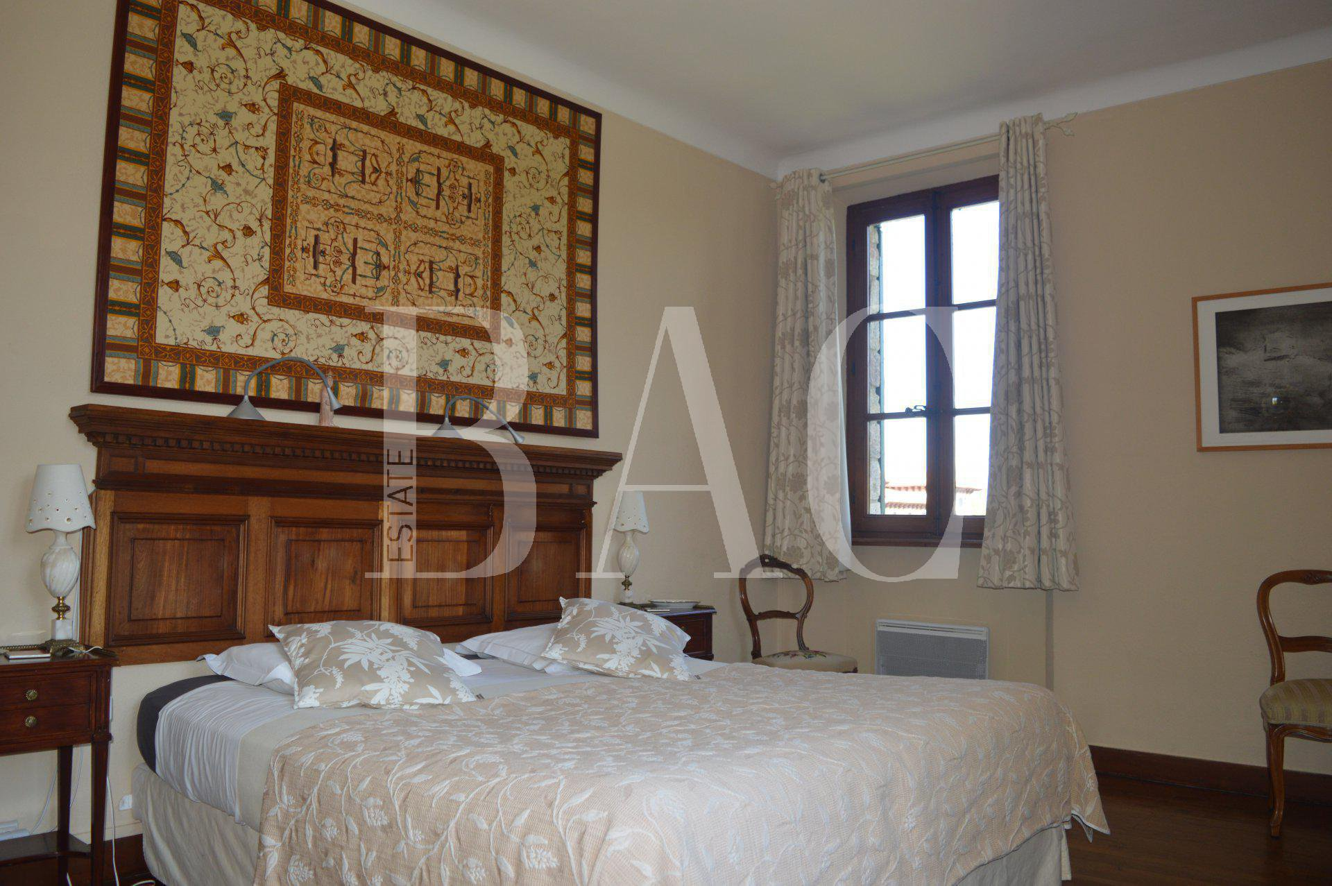 Jolie propriété à Prades avec vue sur le Canigou
