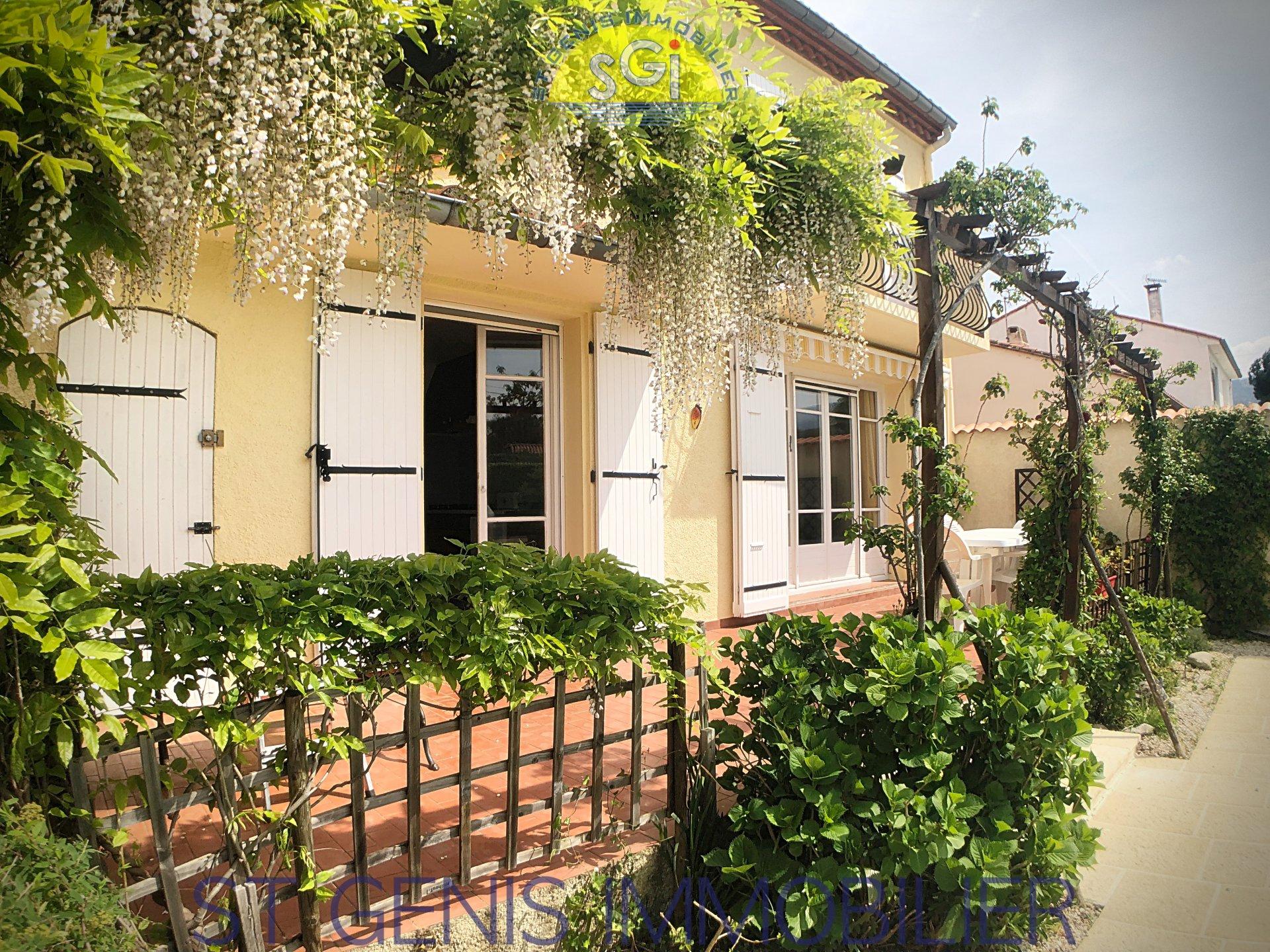 Villa 3 Faces avec Piscine à Saint-André