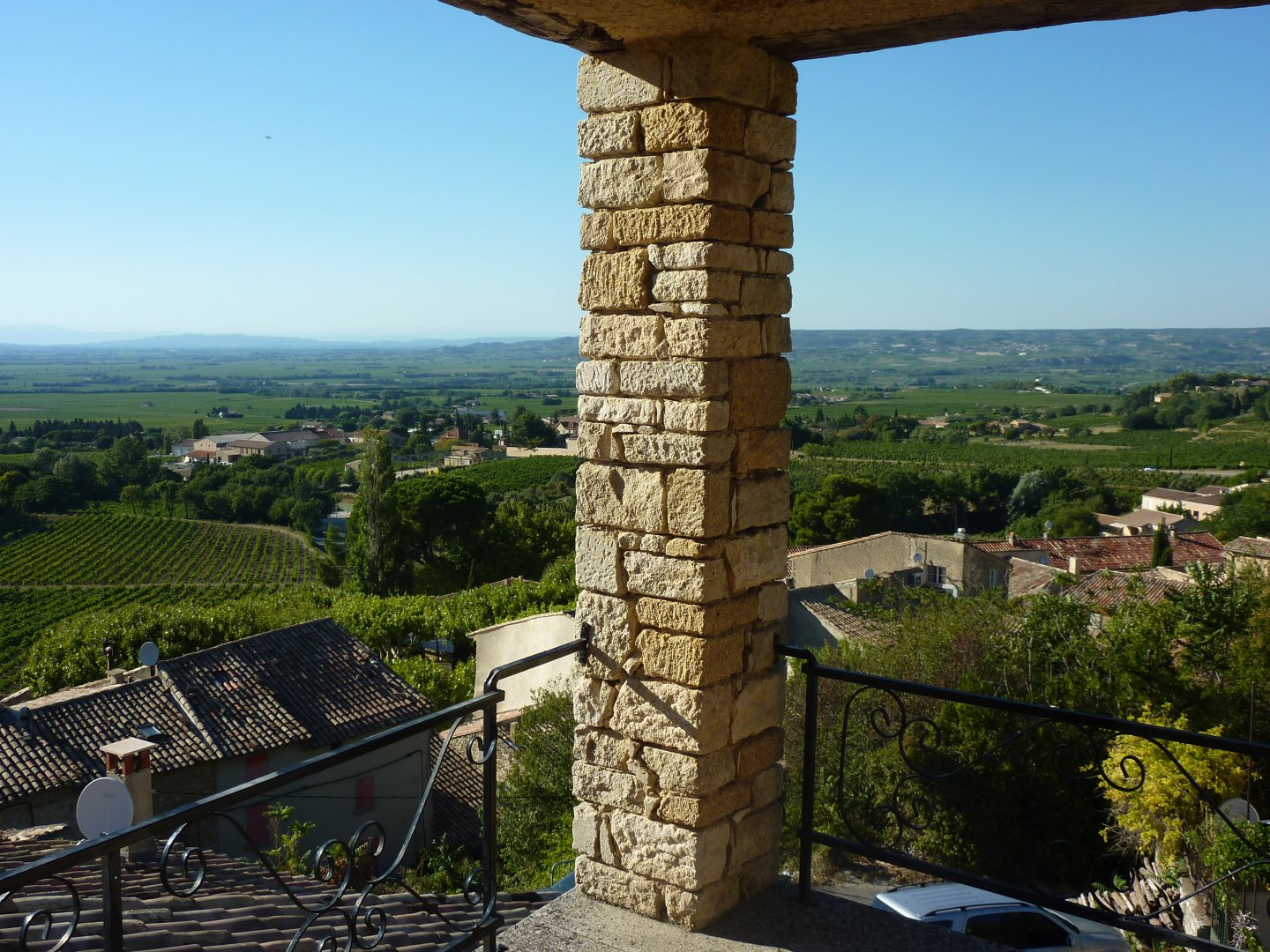 Sale Village house - Gigondas