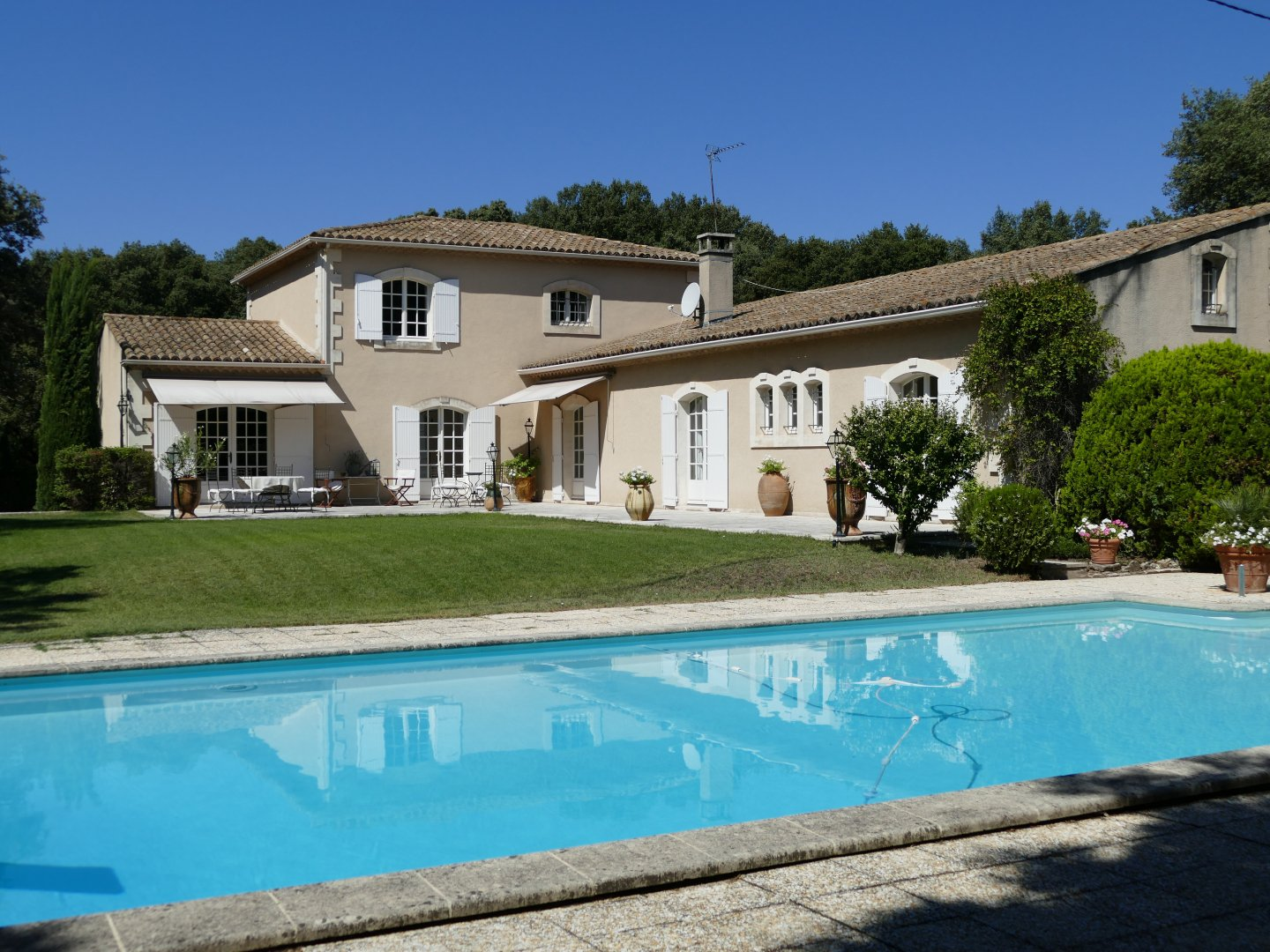 Sale Villa - Carpentras