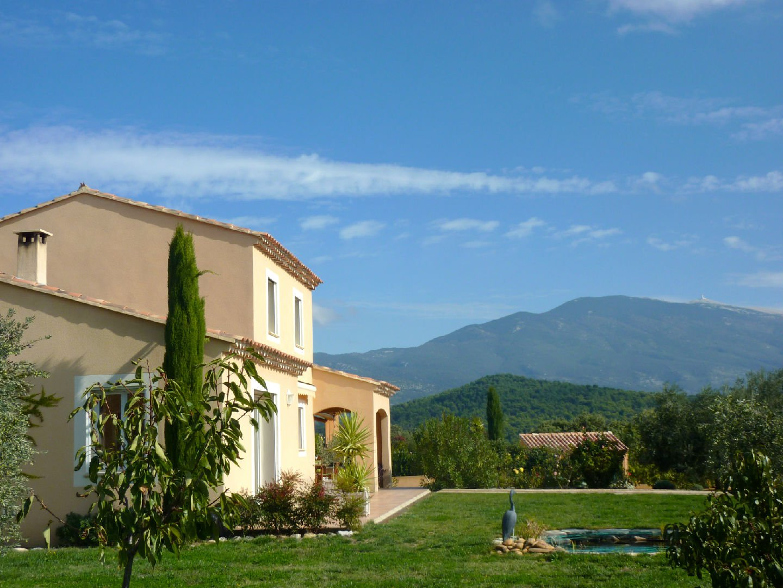 Sale Villa - Crillon-le-Brave